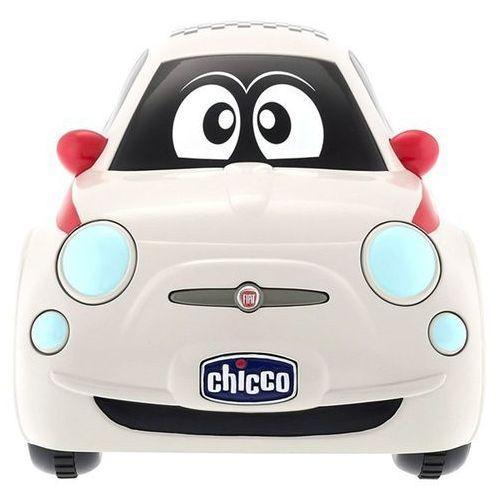 Chicco Pierwsze auto na pilota fiat 500 2+ lat