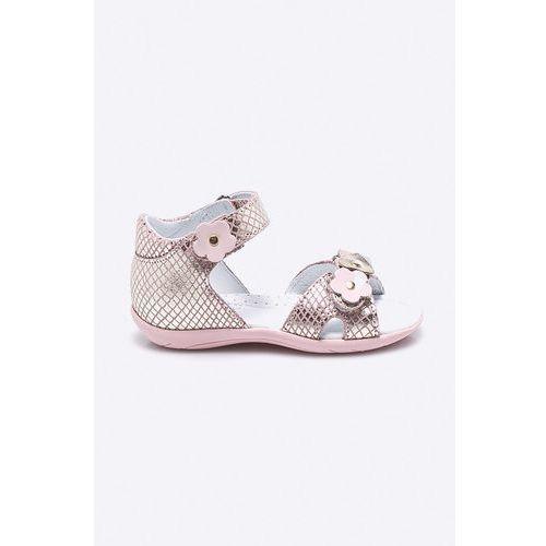 Bartek - Sandały dziecięce