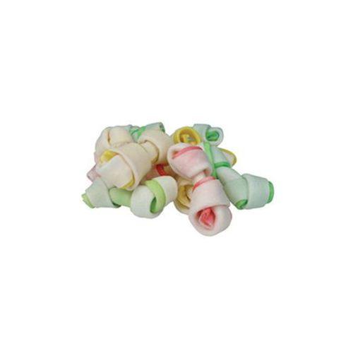 mini wiązane kości do gryzienia dog snack 31443 240g marki Trixie