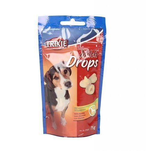 TRIXIE Dropsy mleczne 75g 31621 (4011905316215)