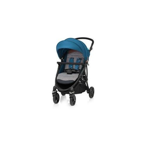 W�zek spacerowy Smart Baby Design (turquoise), Smart 05 turquoise