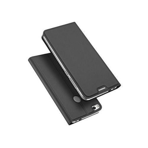 Etui Skin Series Huawei P8/ P9 Lite 2017 szare - Szary