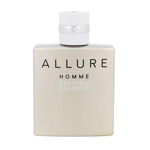 Chanel Allure Homme Edition Blanche woda perfumowana 50 ml dla mężczyzn