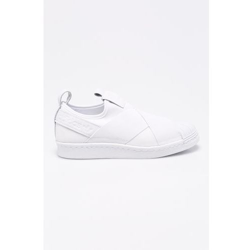 originals - buty superstar slip on marki Adidas