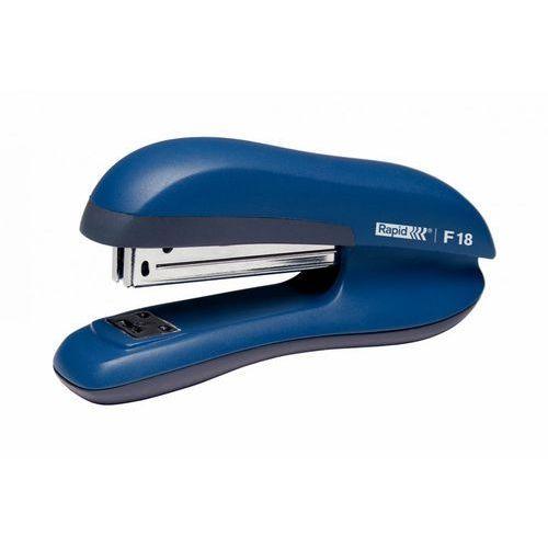 Zszywacz Rapid Fashion F18, 23811102 - niebieski