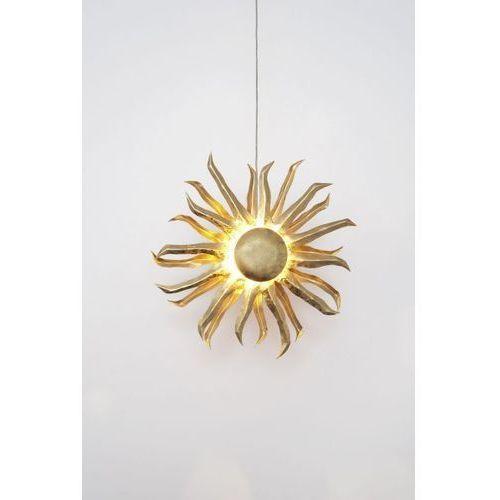 Holländer sonne lampa wisząca złoty, 4-punktowe - nowoczesny/klasyczny - obszar wewnętrzny - sonne - czas dostawy: od 2-3 tygodni (4250151332727)