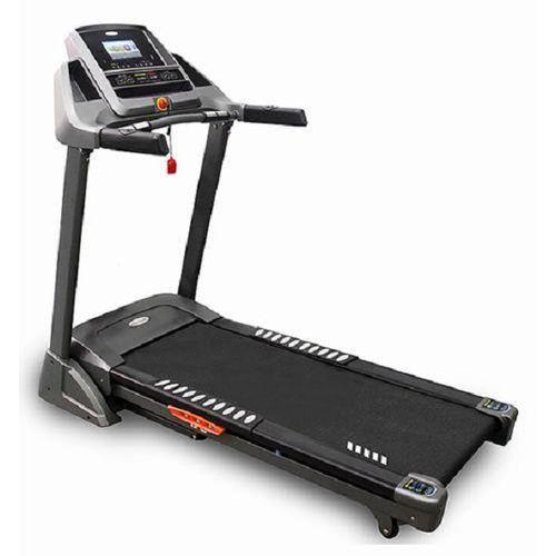 Hertz fitness Bieżnia elektryczna hertz platinium wi-fi