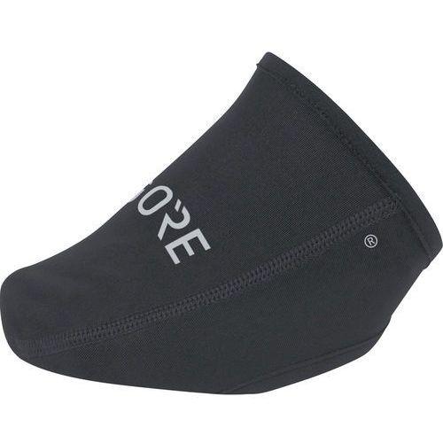 Gore wear c3 osłona na but czarny 42-47 2018 ochraniacze na buty i getry