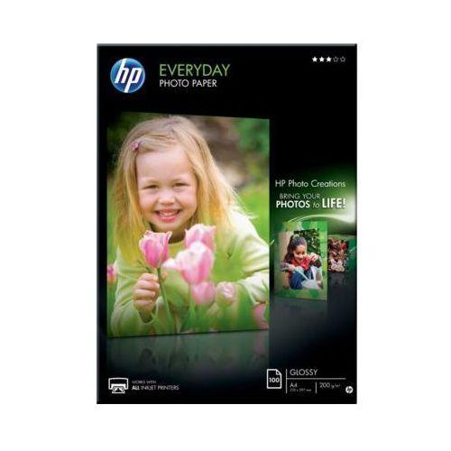 Papier HP Everyday Photo Glossy 200g