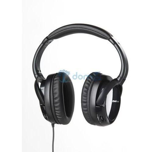 Słuchawki nauszne Meliconi HP100