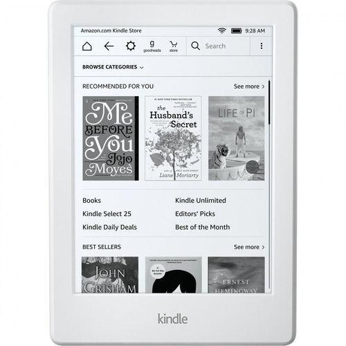 Amazon Kindle Touch 8 z kategorii [czytniki e-booków]