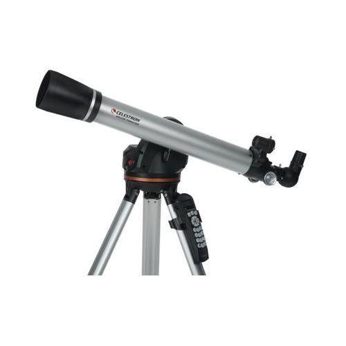 Teleskop CELESTRON LCM 60 DARMOWY TRANSPORT