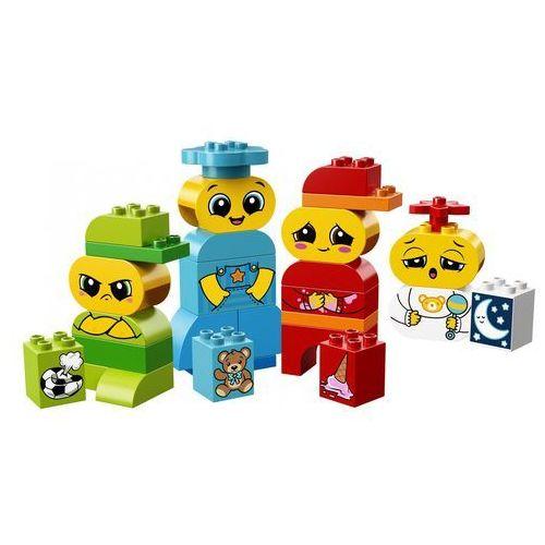 Lego DUPLO Moje pierwsze emocje my first emotions 10861