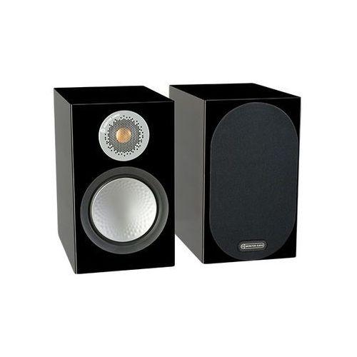 Monitor Audio Bronze Silver 6G 50 - Czarny (połysk) - Czarny, kolor czarny