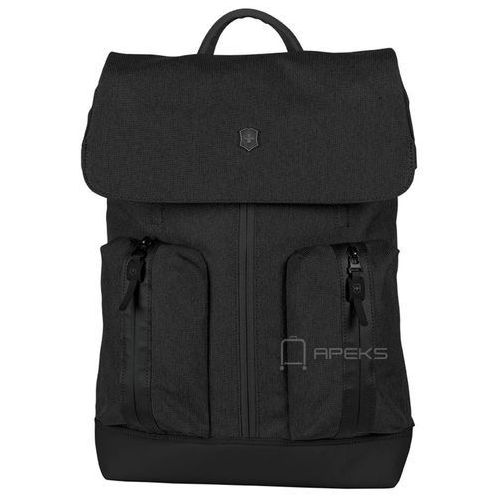 "Victorinox altmont classic plecak miejski na laptop 15,4"" / czarny - black"