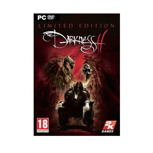 OKAZJA - The Darkness 2 Limited Edition (PC)