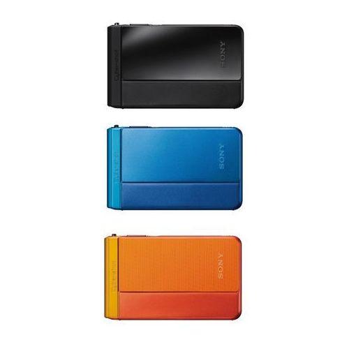 Sony Cyber-Shot DSC-TX30, aparat cyfrowy