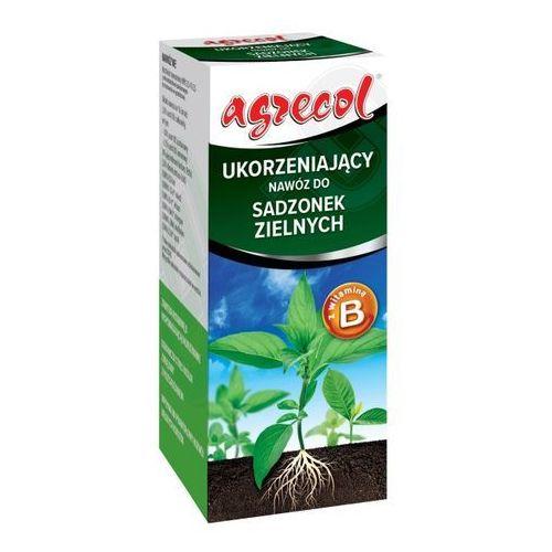 Agrecol Nawóz ukorzeniający do sadzonek zielonych 30 ml, 455