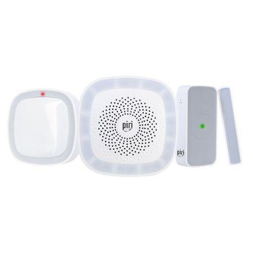 Piri Zestaw smart home: centrala + 2x czujnik security kit (5906874686126)
