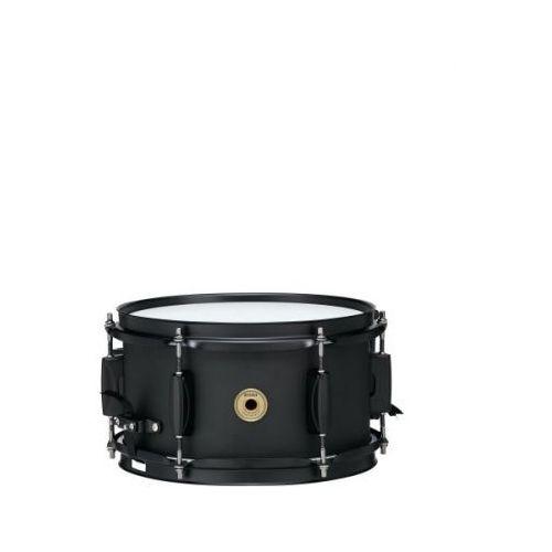bst1055bk 10x5,5″ matte black metalworks snare werbel marki Tama