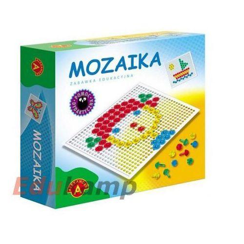 Alexander Mozaika w pudełku alex