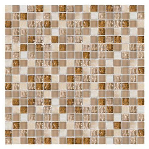Mozaika Aurora Topaz 15 30x30 Dunin