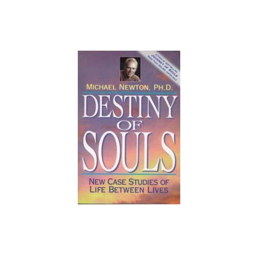 Destiny of Souls (384 str.)