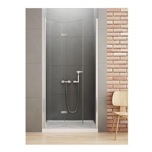 Drzwi prysznicowe składane, 70 cm D-0130A New Soleo New Trendy