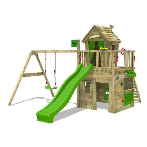 Plac zabaw z huśtawką CrazyCat Comfort XXL (4250533936673). Najniższe ceny, najlepsze promocje w sklepach, opinie.