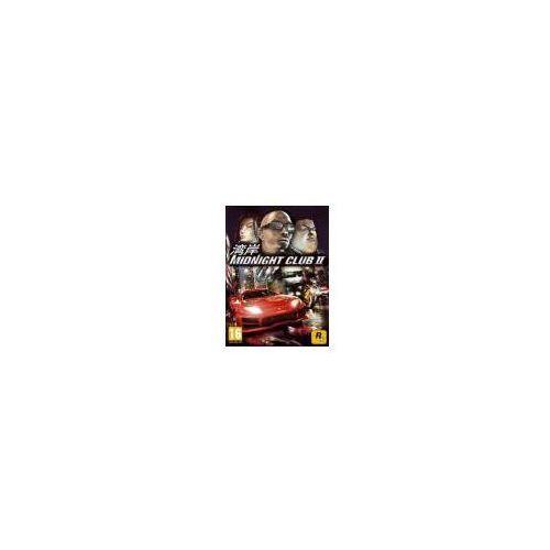 OKAZJA - Midnight Club 2 (PC)