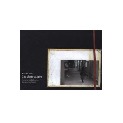 Das vierte Album Hein, Karsten (9783990283462)