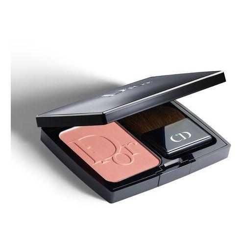 Dior diorblush vibrant colour pudrowy róż odcień 746 beige nude (vibrant colour powder blush) 7 g