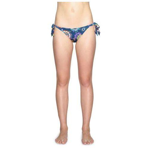 dół od bikini m ciemnoniebieski osaka kobe japan marki Desigual