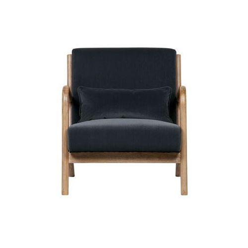 Woood fotel mark velvet antracytowy 373811-a (8714713089321)