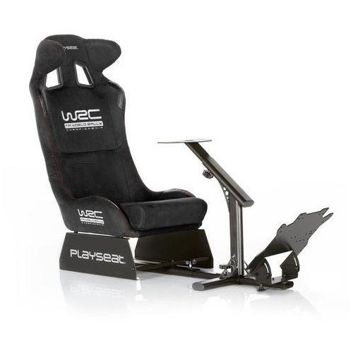 Fotel Playseat WRC, Czarny (REW.00062) Darmowy odbiór w 21 miastach!, REW.00062