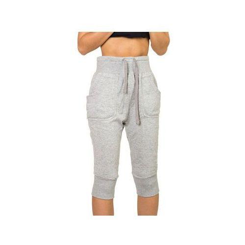 Spodnie u baggy pant w68420 marki Reebok