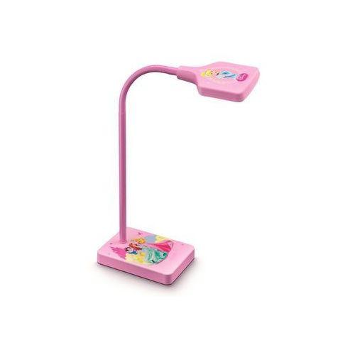 Philips 71770/28/16 - LED lampa dziecięca KSIĘŻNICZKA DISNEY PRINCESS 1xLED/4W/230V, 717702816