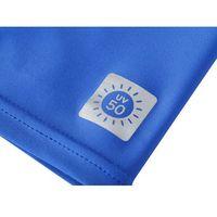Kąpielówki Reima Sicily niebieski, jersey