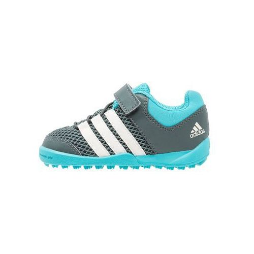 adidas Performance DAROGA PLUS Tenisówki i Trampki utility ivy/chalk white/energy blue