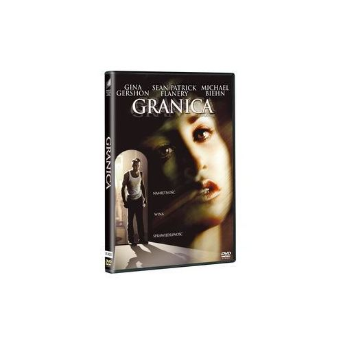 Granica (DVD) - Evelyn Purcell