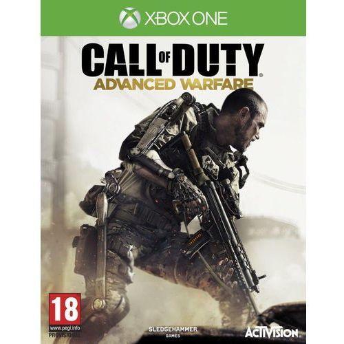 Call of Duty Advanced Warfare z kategorii [gry Xbox One]