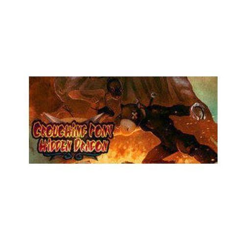 Crouching Pony Hidden Dragon (PC)