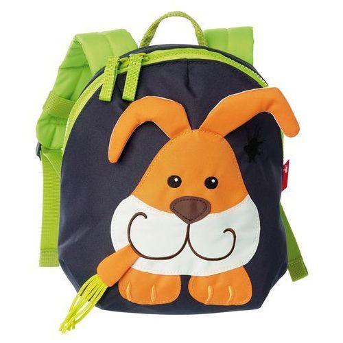 Sigikid , plecak dla dziewcząt i chłopców, mini (4001190242184)