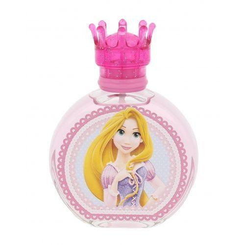 Disney princess rapunzel woda toaletowa 100 ml dla dzieci