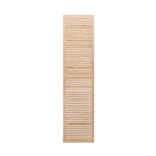 Floorpol Drzwiczki ażurowe 201.3 x 49.4 cm
