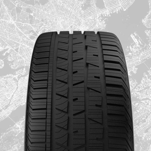 Continental Opony letnie conticrosscontact lx 2 255/55 r18 109 h