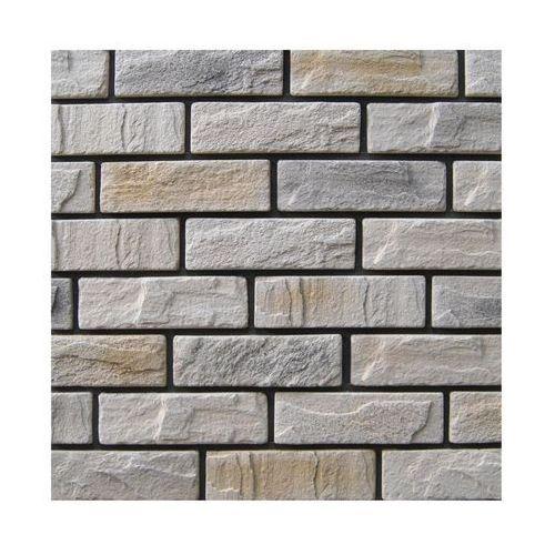 Kamień dekoracyjny turmalin nowy beż 22,8 x 7,3 cm marki Maxstone