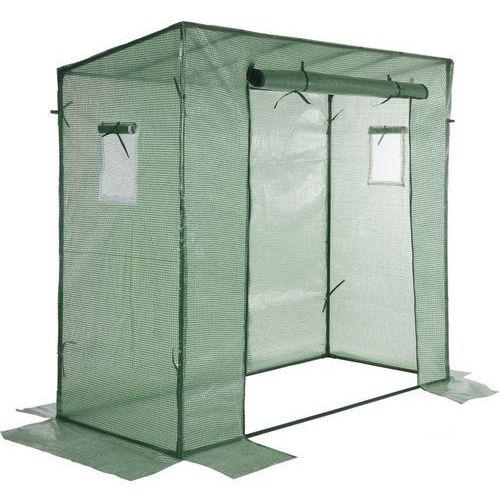 Plantasia ® Szklarnia na pomidory przydomowy ogródek tunel foliowy (30060330)