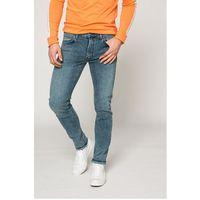 Lee - Jeansy LUKE HYPNOTIZE, jeans