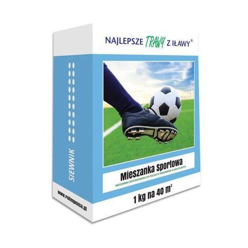 Najlepsze trawy z iławy Trawa sportowa 1 kg (5907466502916)